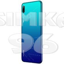 Чехол задник для Huawei P Smart (2019) гель прозр.