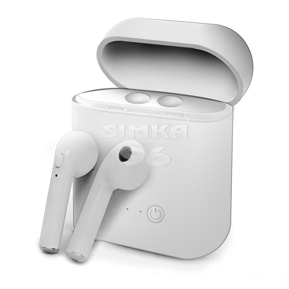 Наушники Bluetooth i7S Mini