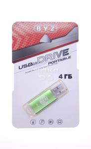 USB flash BYZ  4Gb 2.0