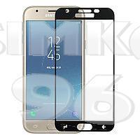 Защитное стекло для Samsung J2 Core 3D техупаковка