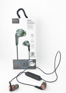 Наушники Bluetooth Evisu EV-W12