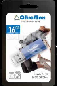 Флеш-накопитель OltraMax 16Gb USB 2.0