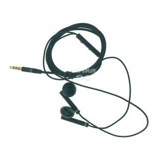 Наушники не вакуумные с микрофоном  KM K98