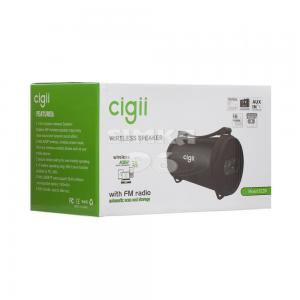Колонка Bluetooth Cigii S33D