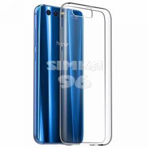 Чехол задник для Huawei Honor Y7(2019) гель прозр.