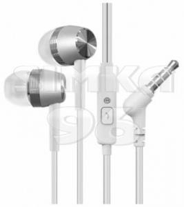 Наушники BYZ- SM589A вакуумные с микрофоном