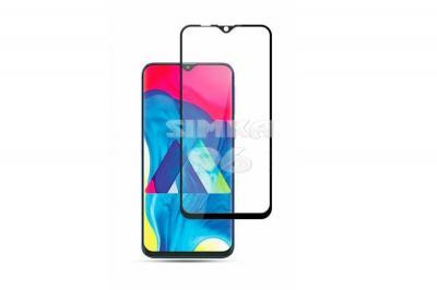 Защитное стекло для Samsung А20 3D техупаковка
