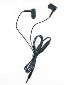 Наушники вакуумные c микрофоном