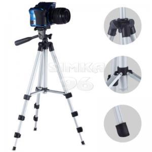Штатив для телефона/фотоаппарата 3888 (bluetooth)