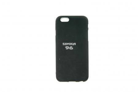 Чехол задник для iPhone 6 силикон