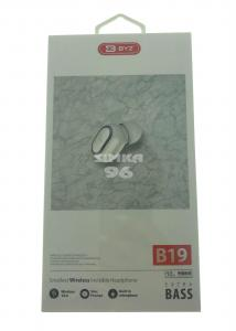 Наушники Bluetooth BYZ B19