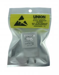 СЗУ  2 выхода USB  2.5А Caution AF-136