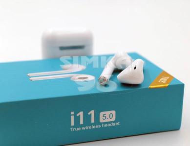 Наушники Bluetooth i11