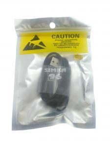 Кабель Type-C Caution 1.0м