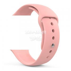 Ремешок для Apple Watch 38-40 силикон