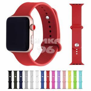 Ремешок для Apple Watch 42-44 силикон