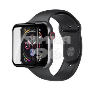 Защитное стекло для Apple Watch 44мм