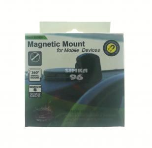 Держатель автомобильный на панель с магнитом MINI4