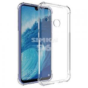 Чехол задник для Huawei Nova 2/Y7 Prime (18) гель плотный с ушками