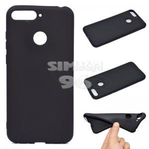 Чехол задник для Xiaomi Mi Play силикон