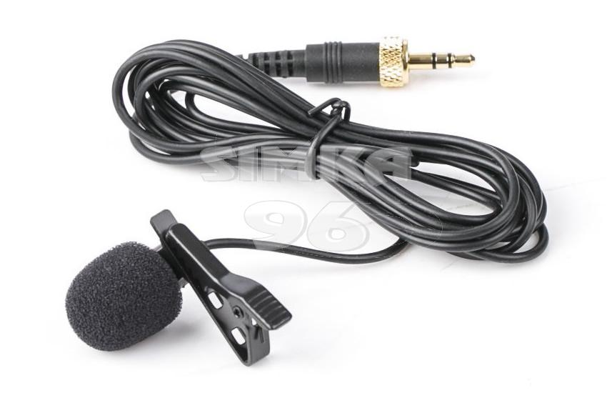 Петличка микрофон