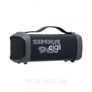 Колонка Bluetooth Cigii F52