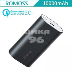 Портативное зарядное устройство Power Bank 10000 mAh Romoss
