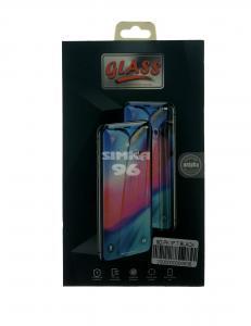 Защитное стекло для iPhone Х 3D