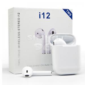 Наушники Bluetooth i12 TWS