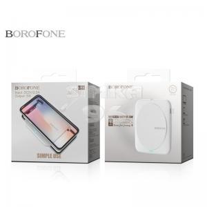 Подставка беспроводная для телефона BOROFONE BQ1