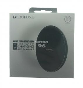 Подставка беспроводная для телефона BOROFONE BQ2