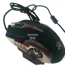 Мышь проводная игровая N3