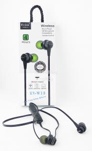 Наушники Bluetooth Evisu EV-W13