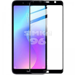 Защитное стекло для Xiaomi A2 Lite 3D техупаковка