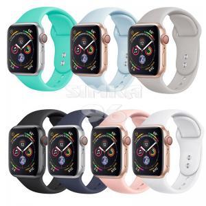 Ремешок-чехол для Apple Watch 44 силикон
