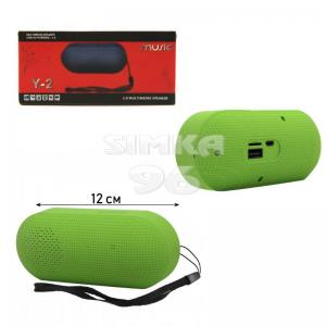 Колонка Bluetooth Y-2