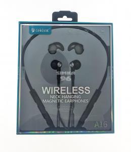 Наушники Bluetooth Celebrat A16 с ободком