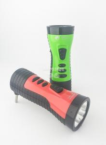 Фонарь BEJ-9902 пластик (на аккумуляторе)