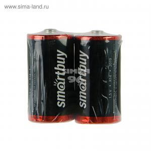 Батарейка Smartbuy LR14 1,5V (соль)