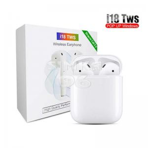Наушники Bluetooth i18 TWS