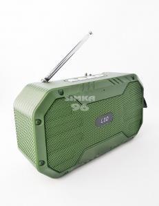 Колонки Blutooth L10+радио