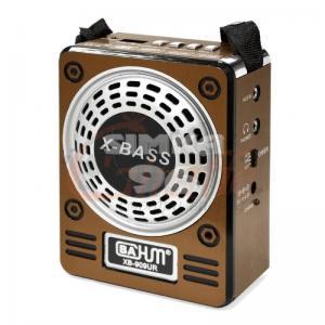 Колонка Bahm XB-908UR Bluetooth +радио