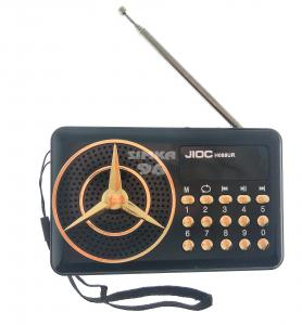 Колонка JIOC FM радио