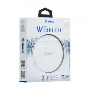 Подставка беспроводная для телефона Inkax FW-02