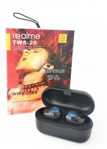 Наушник Bluetooth Realme TWS-20