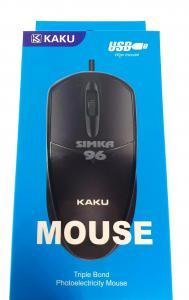 Мышь проводная KAKU KSC-355