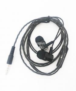 Наушники PCPRO E4 вакуумные с микрофоном
