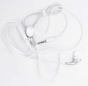Наушники REMAPLUS R18 вакуумные с микрофоном
