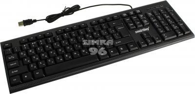 Клавиатура проводная Smartbuy ONE 115 SBK-115-K