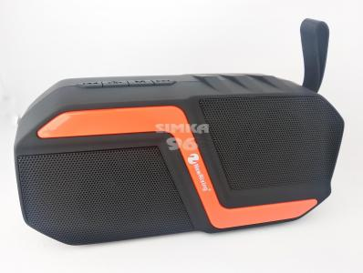 Колонка Bluetooth New Rixing NR-5019